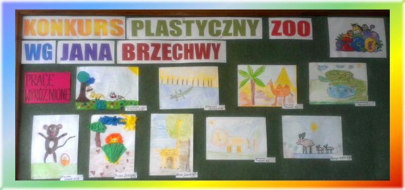 News Konkurs Recytatorski Zoo Jana Brzechwy Strona